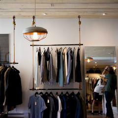 Ideas de decoración si tienes una tienda pequeña