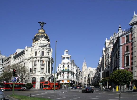 La limpieza de Comunidades en Madrid para cuidar nuestra comunidad