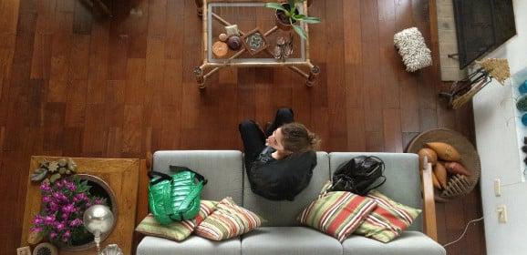 Ideas de decoración para salones pequeños