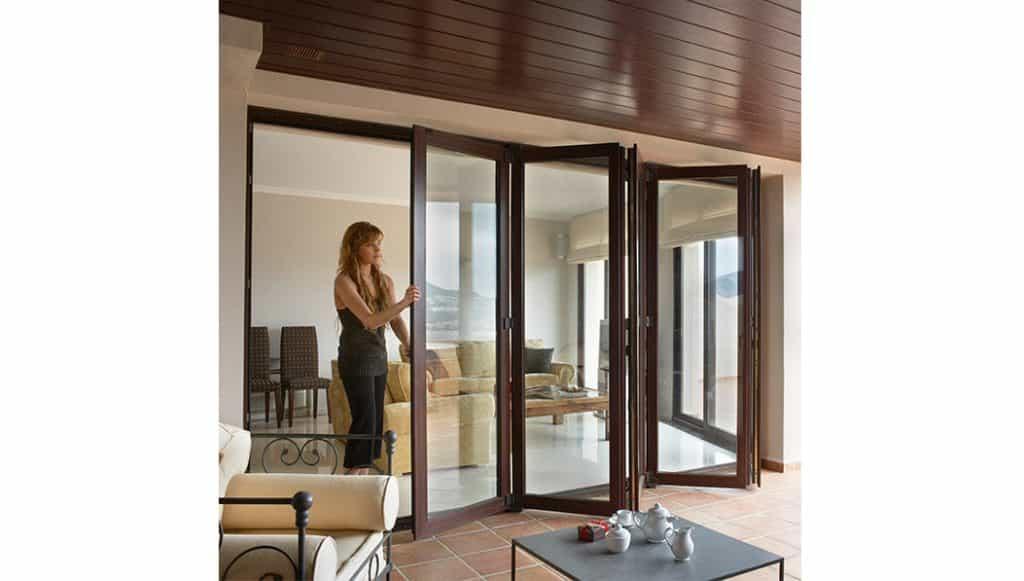 las ventajas y desventajas de utilizar ventanas de pvc