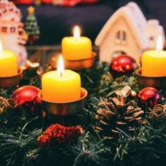 Ideas originales de decoración navideña para tu hogar