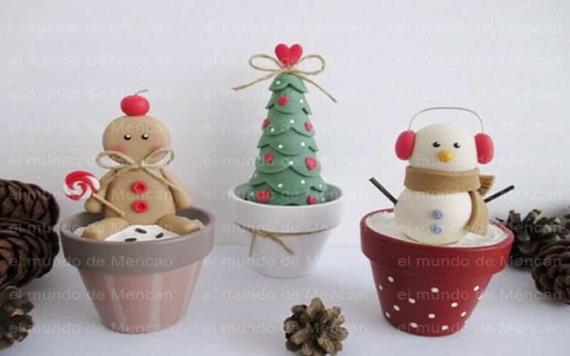 Decoracion navidea original ideas originales para decorar for Ideas originales para decorar en navidad